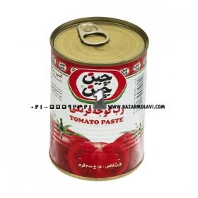 رب گوجه فرنگی  400 گرمی چین چین
