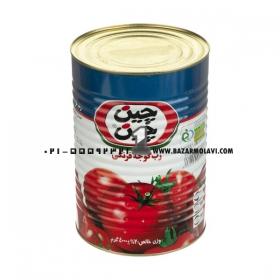 رب گوجه فرنگی  4 کیلوگرمی چین چین