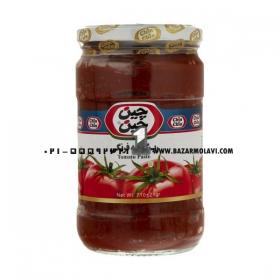 رب گوجه فرنگی مقدار 710 گرمی چین چین