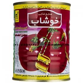 کنسرو رب گوجه فرنگی مقدار 800 گرمی خوشاب