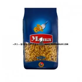 ماکارونی (پاستا شیپوری) 500 گرمی مانا