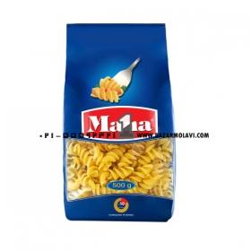 ماکارونی (پاستا روتینی بزرگ) 500 گرمی مانا