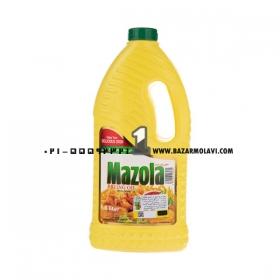 روغن مخصوص سرخ کردنی 1.8 لیتری مازولا