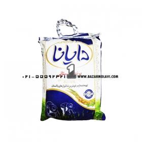 برنج پاکستانی 10 کیلویی دایانا