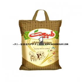 برنج پاکستانی 10 کیلویی طبیعت