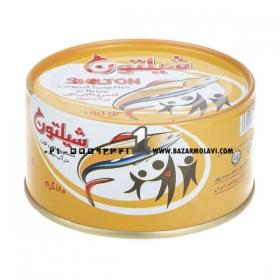 کنسرو تن ماهی (رژیمی) 180 گرمی شیلتون