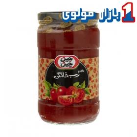 رب گوجه فرنگی مقدار 700 گرمی چین چین