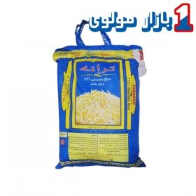 برنج هندی 10 کیلویی ترانه
