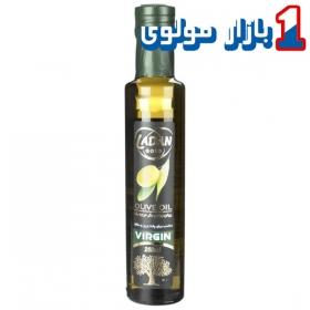 روغن زیتون بکر (250 گرمی) لادن