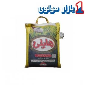 برنج پاکستانی 10 کیلویی هایلی